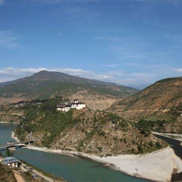 Bhutan The Paradise of Hills 5