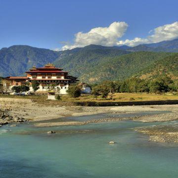 Bhutan The Paradise of Hills 3
