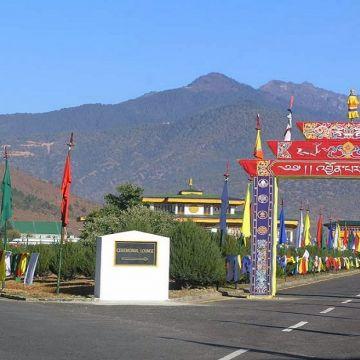Bhutan The Paradise of Hills 6