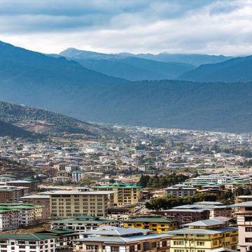 The Royal Bhutan 1