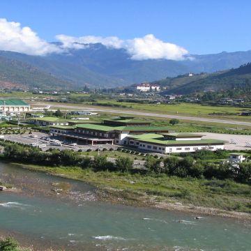 The Royal Bhutan 5