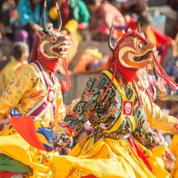 The Royal Bhutan 6