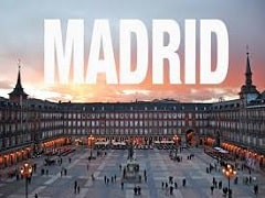 UNIQUE MADRID