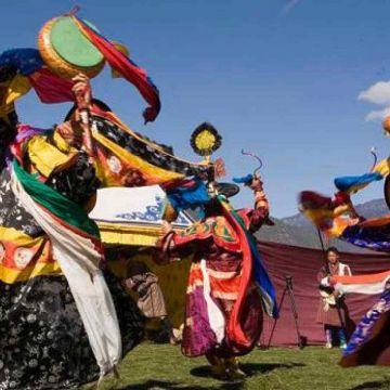 Short Trip of Bhutan 6