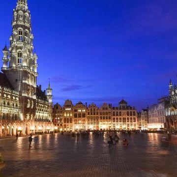 Europe Treasures 1