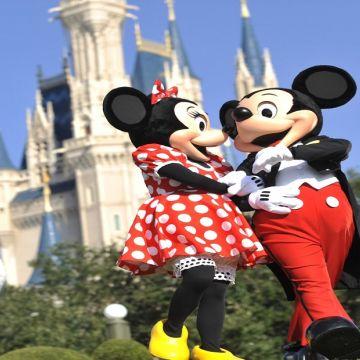Majestic Europe with Disney 6