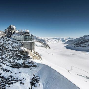 Zungfrau Tour