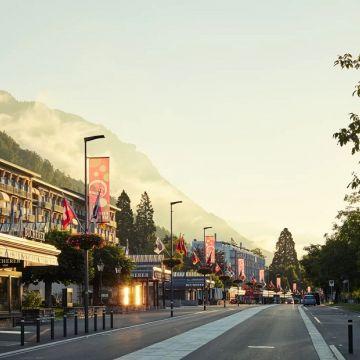 Interlaken City Tour