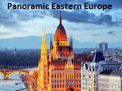 PANORAMIC EASTERN EUROPE