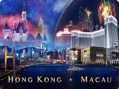 HONG KONG WITH MACAU