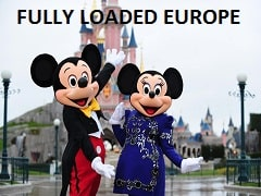 FULLY LOADED EUROPE