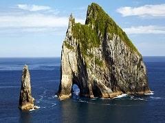 SPECTACULAR BAY OF ISLAND