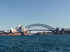 SYDNEY - THE EMERALD CITY OF AUSTRALIA