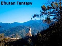 BHUTAN FANTASY